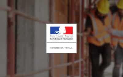 Ministère du Travail : panorama des principaux risques professionnels