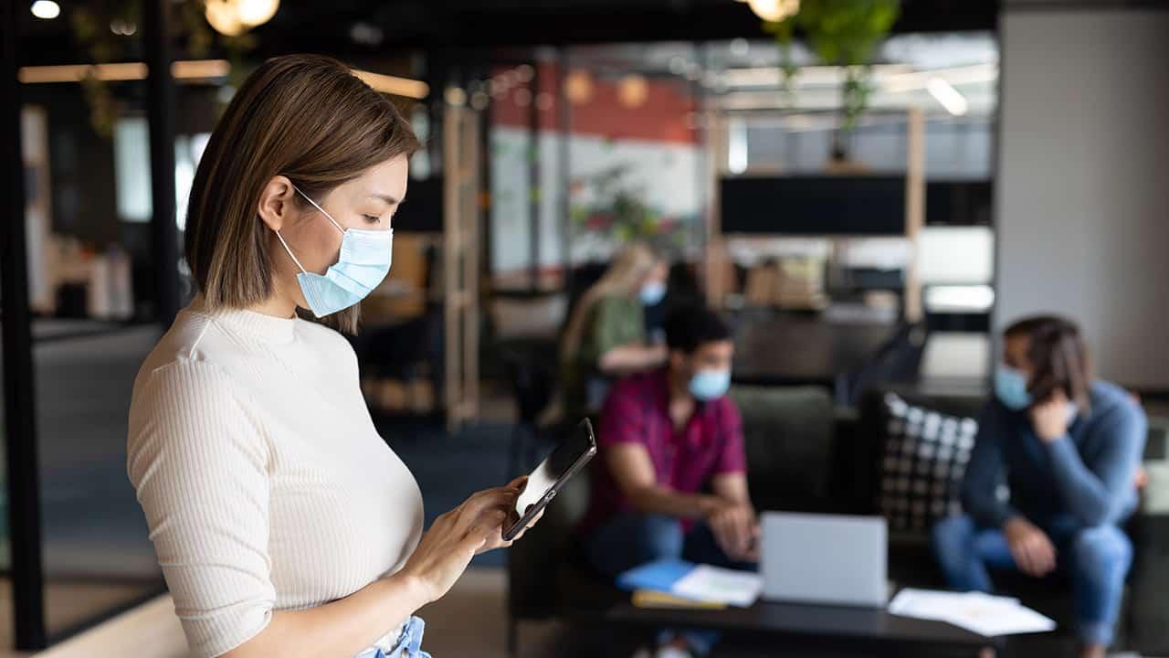 Le protocole national pour assurer la santé et la sécurité des salariés en entreprise face à l'épidémie de la Covid-19 a été actualisé le 29 janvier 2021