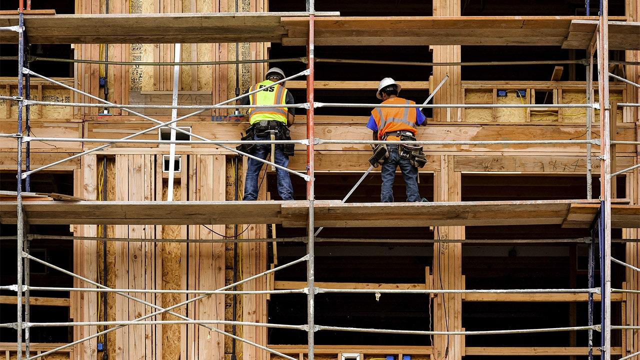 OPPBTP : Guide de préconisations de sécurité sanitaire pour la continuité des activités de construction en période d'épidémie de Covid-19